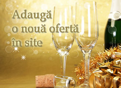 Oferta Revelion 2016 O noua oferta in curand