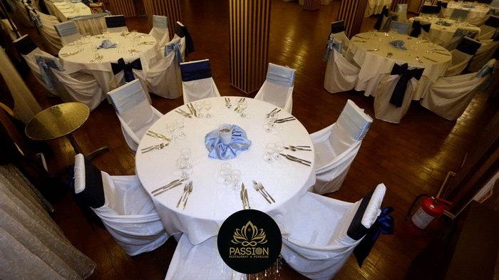 Revelion Bucuresti 2020 la Restaurant Passion