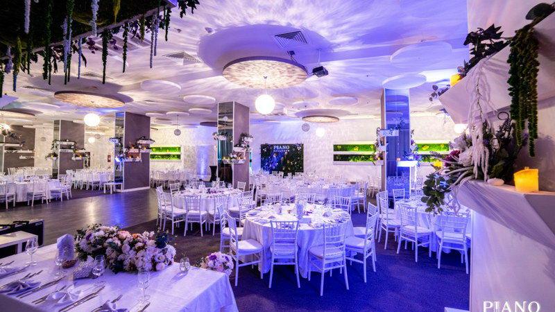 Revelion Bucuresti 2020 la  Piano Ballroom