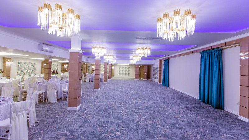 Revelion Bucuresti 2020 la  Celebration Ballroom