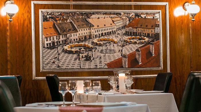 Revelion Bucuresti 2020 la  The Old Sibiu