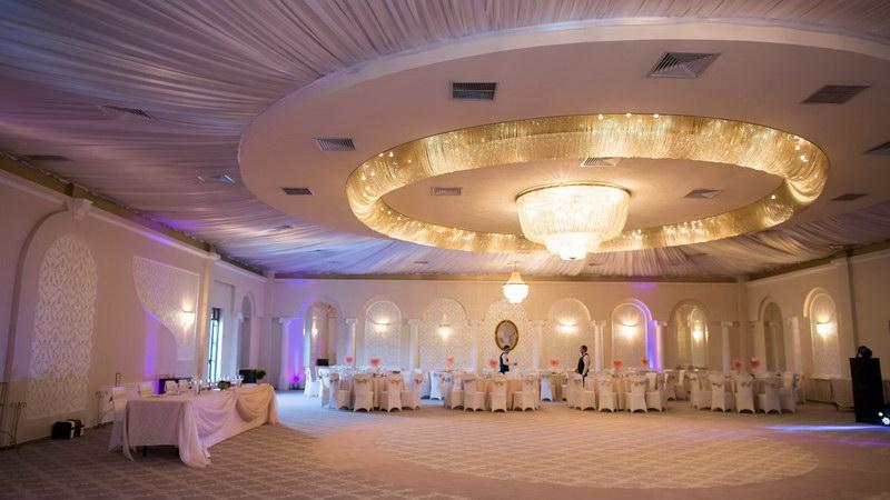 Revelion Bucuresti 2020 la  Velveto Finest Ballroom