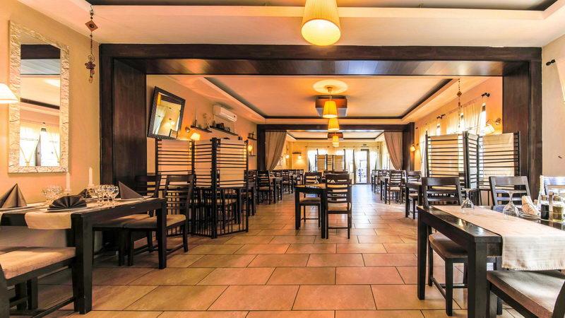 Revelion Bucuresti 2020 la Restaurant Nest