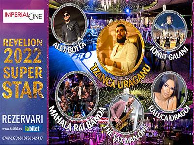 Revelion Bucuresti 2020 la  Imperial Ballroom