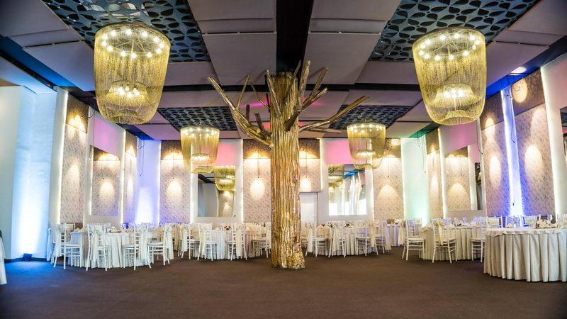 Revelion Bucuresti 2020 la  Jubile The Ballroom