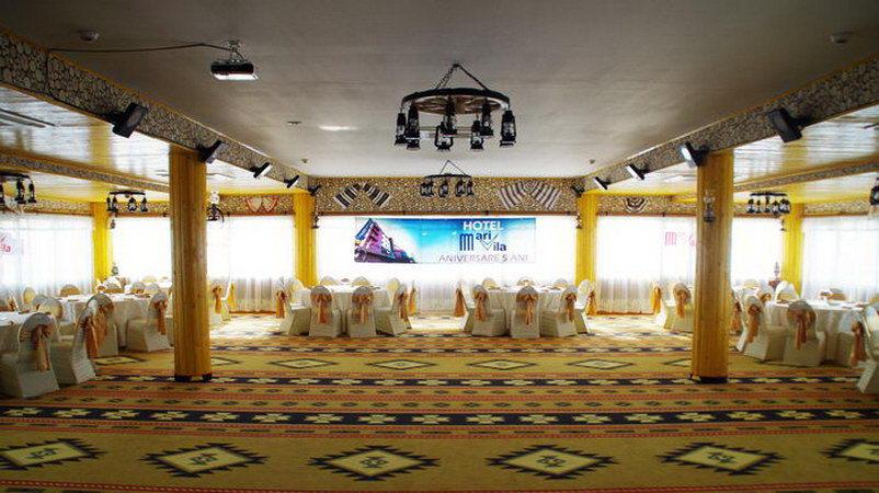 Revelion Bucuresti 2020 la  Mari Vila Hotel ****