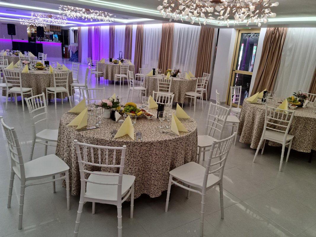 Revelion Bucuresti 2020 la Restaurant Agora