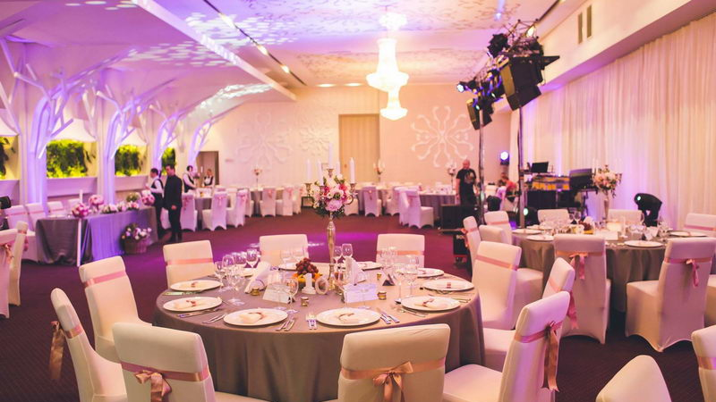 Revelion Bucuresti 2020 la  Simfonia Ballroom