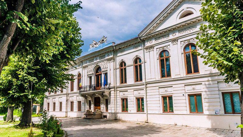 Revelion Bucuresti 2020 la  Palatul Ghica Tei